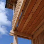 木造の耐久性と維持管理