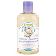 Mumma's Minis children's toys presents earth friendly baby shampoo