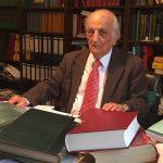 Prof.Fuat Sezgin
