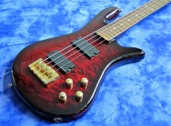 Spector Legend 4 Custom – body