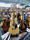 MM 2015 – Sigma Guitars
