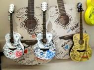 MM 2015 – Skylark Guitars
