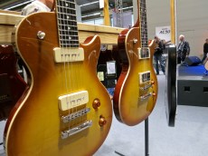 MM2015 – Godin Guitars