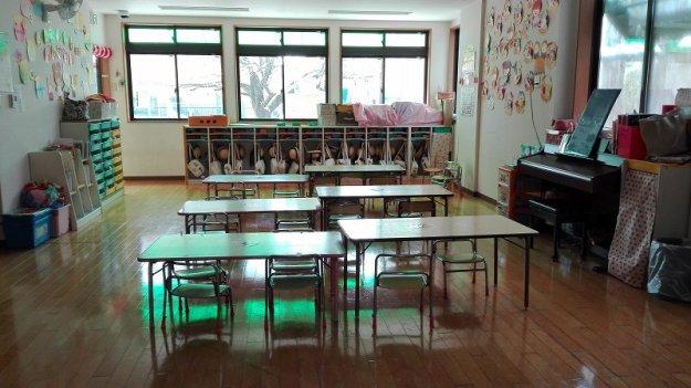 第一若草幼稚園 北千住 幼稚園 足立区