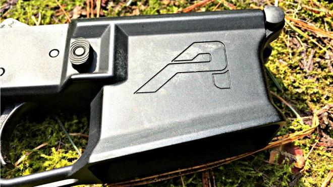 Aero Precision M4E1 Complete Pistol Lower   Kit Badger
