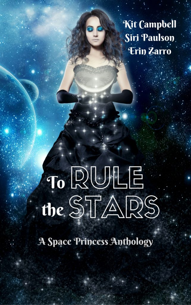To Rule the Stars cover