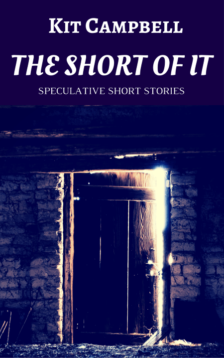 Short of It cover
