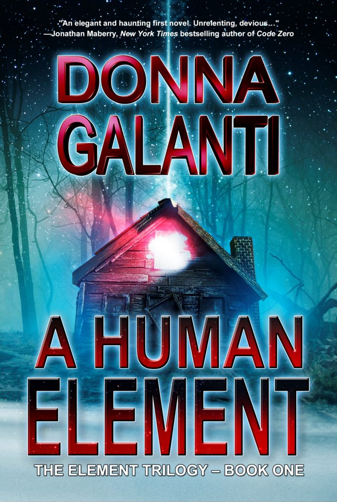 A Human Element cover