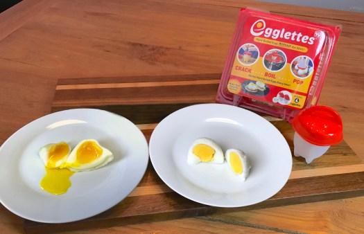 KitchAnnette Egglettes Soft Hard Boiled