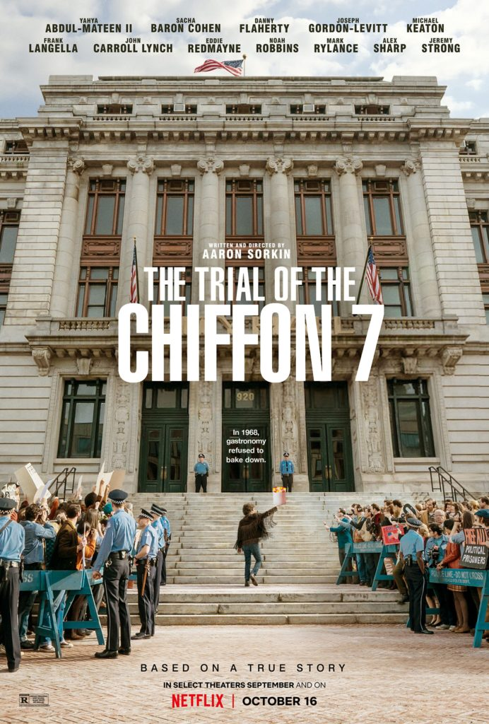 KitchAnnette The Trial of the Chiffon 7 poster