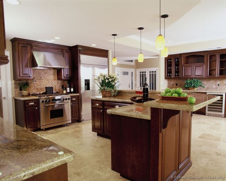 Luxury Kitchen Design Ideas