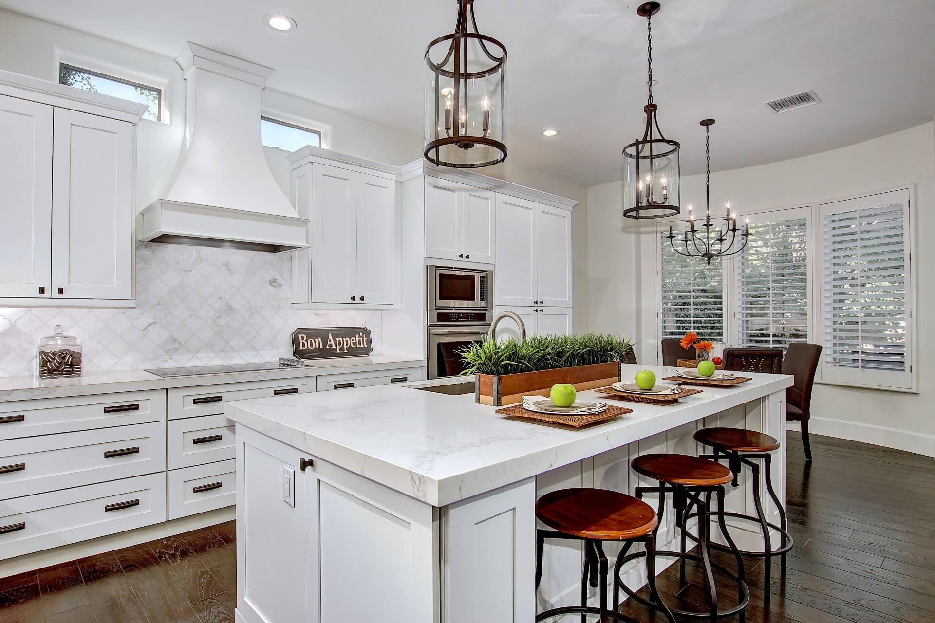 Quartz Countertops Kitchen Cabinets Amp Countertops