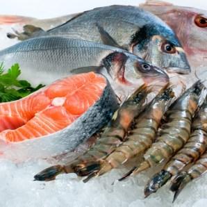 أفضل أنواع السمك| مطبخ سيدتي