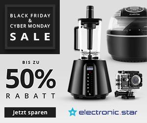Black Friday und Cyber Monday Woche