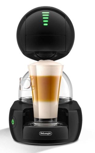 DeLonghi EDG 635.B Stelia Kaffeemaschine für nur € 93,99