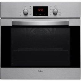 NUR HEUTE 55% – Amica Backofen / Steam Clean Reinigungsfunktion / Sensor Control-Timer / Energieklasse A
