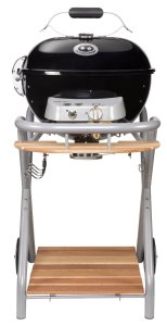 Gaskugelgrill Outdoorchef Ambri 480G
