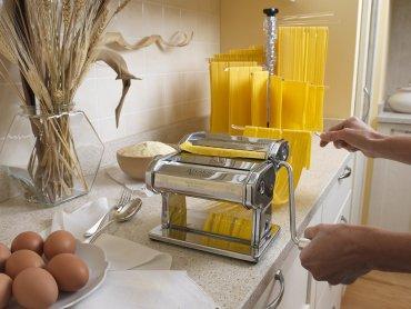 Pastamaschine Nudelmaschine