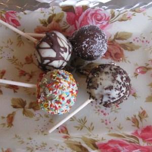 Der Cakepop-Maker von Lakeland im Test