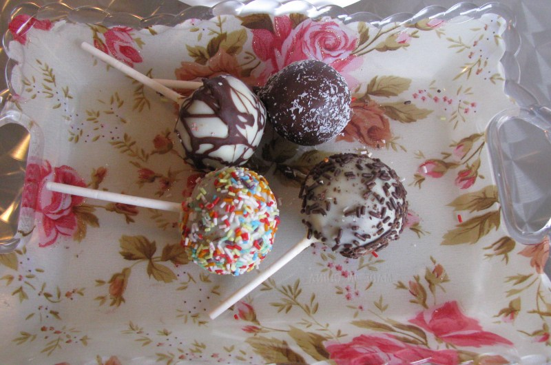 lakeland cakepop maker