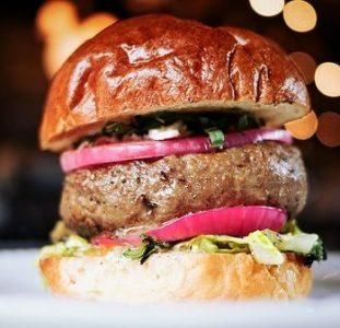 Burger Buns – die besten fluffigen Hamburger Brötchen