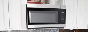 microwaves amana