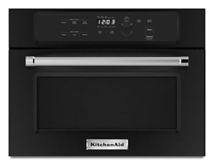 built in microwave ovens kitchenaid