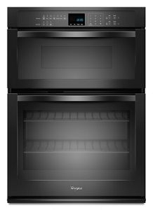 wall oven microwave combo sets
