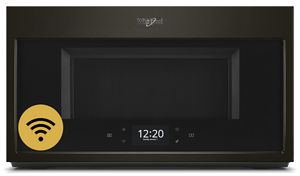 microwave ovens shop all whirlpool
