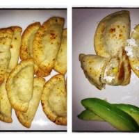 Easy Baked Chicken Empanadas