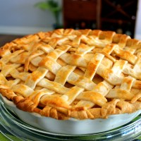 Quick and Delicious Apple Pie