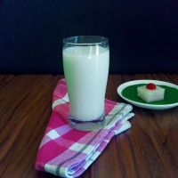 Arrowroot Drink (Gluten Free)