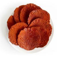 Mirsange Happolu - Red Chili Papad (Vegan + Gluten Free)