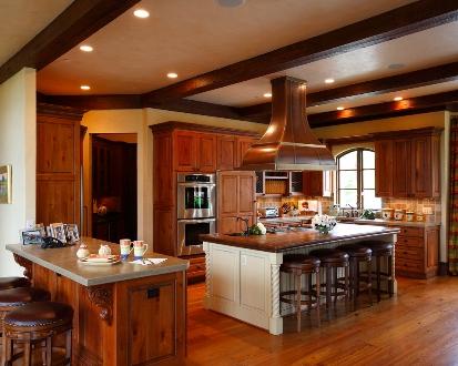 Beautiful Kitchen Remodel Job in Northern VA Area