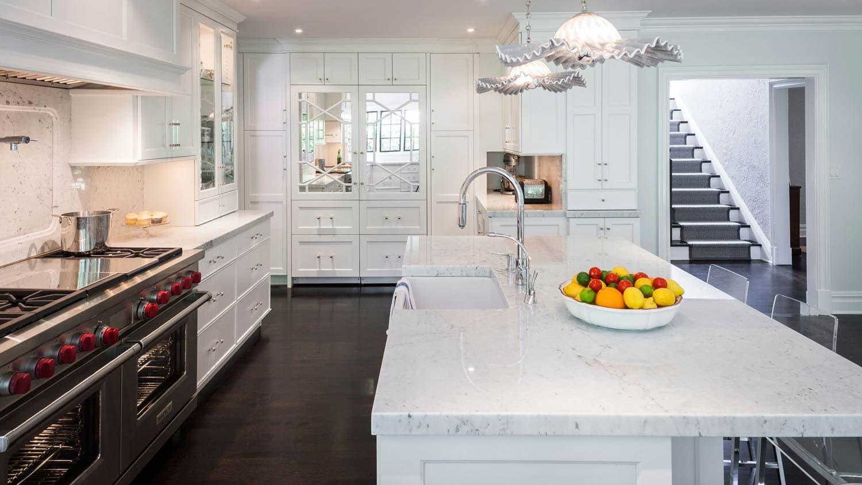 Bespoke Kitchen Design Ideas Modern Transitional Kitchens Mk Designs