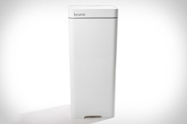 Bruno  trash can