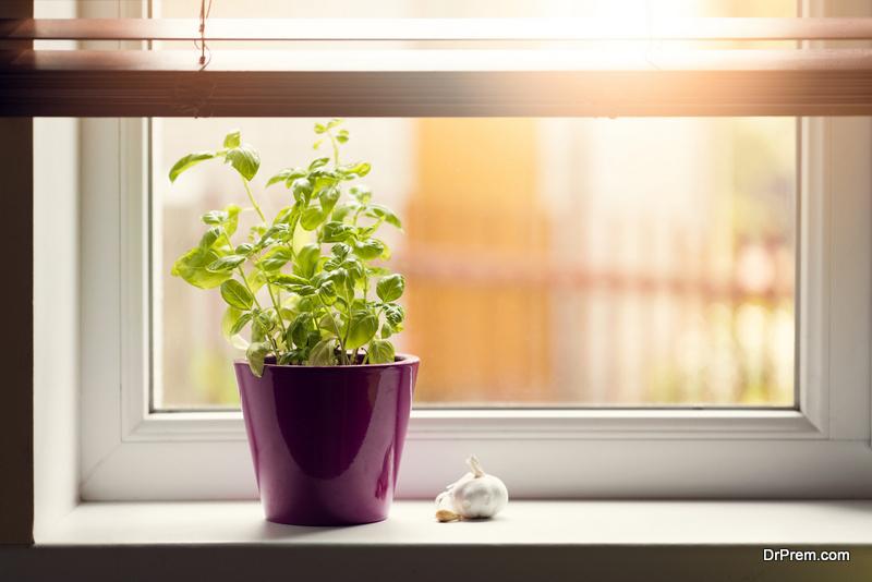 Indoor-Kitchen-Herb-Garden
