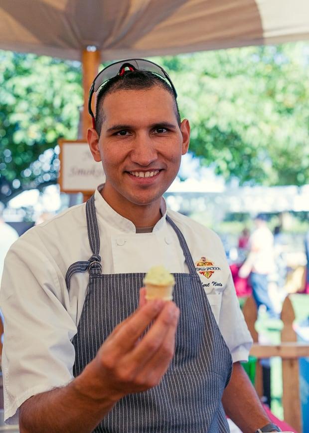 2013 Kendall-Jackson Heirloom Tomato Festival | www.kitchenconfidante.com