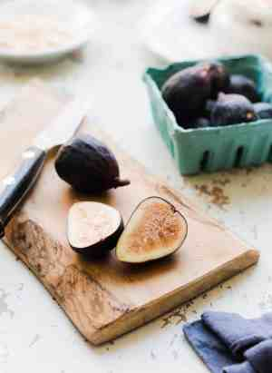 Figs are one the Five Little Things I loved the week of September 1, 2017.