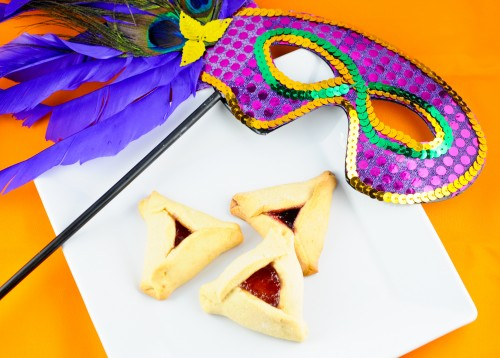 Hamantashen Recipe