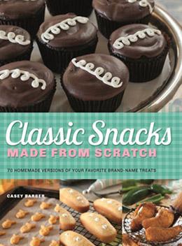 Classic Snacks 1
