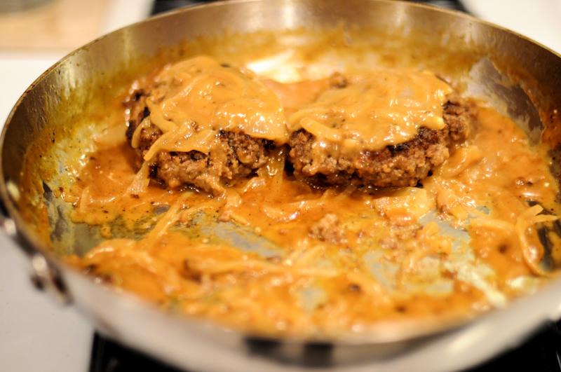 Salisbury Steak-5718