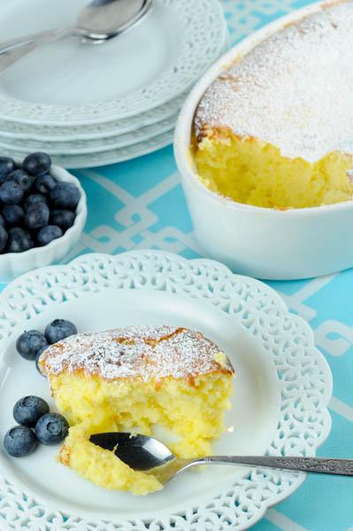 Meyer Lemon Cake-4