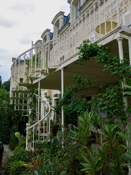 Hotel Diderot