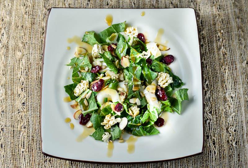 Bok Choy Salad-1