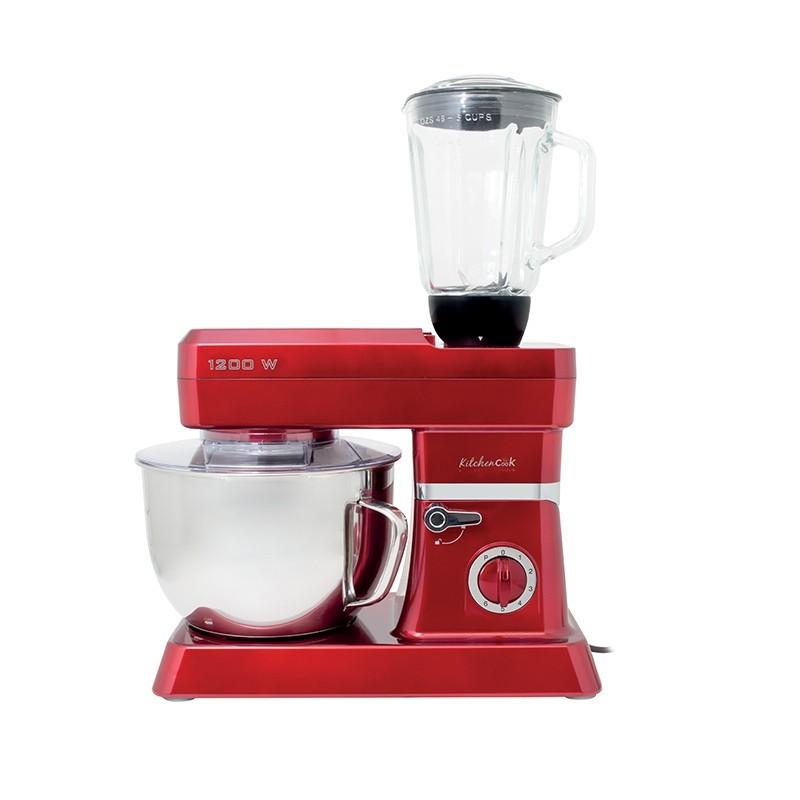 robot petrin multifonction modele xl kitchen machine ed limitee red