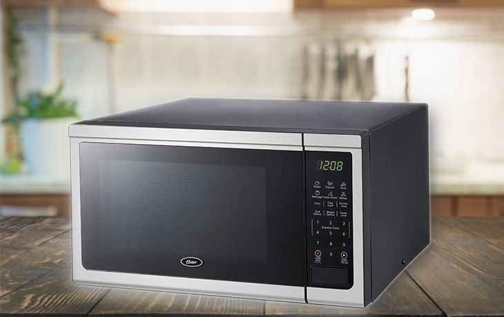 oster ogcmdm11s2 10 1 1 cu ft microwave oven
