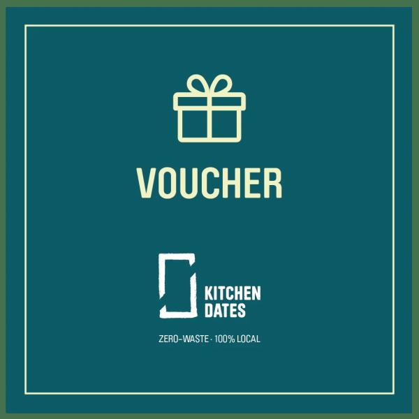 Voucher Kitchen Dates