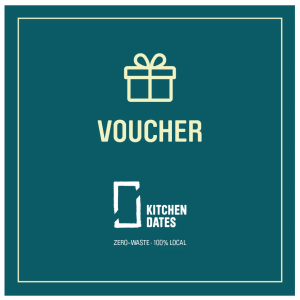 Voucher Kitchen Dates