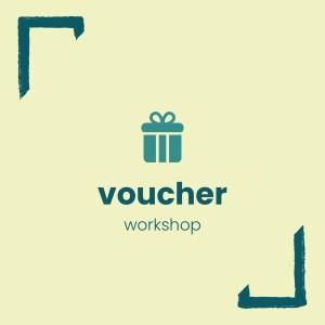 Voucher Workshop – Kitchen Dates